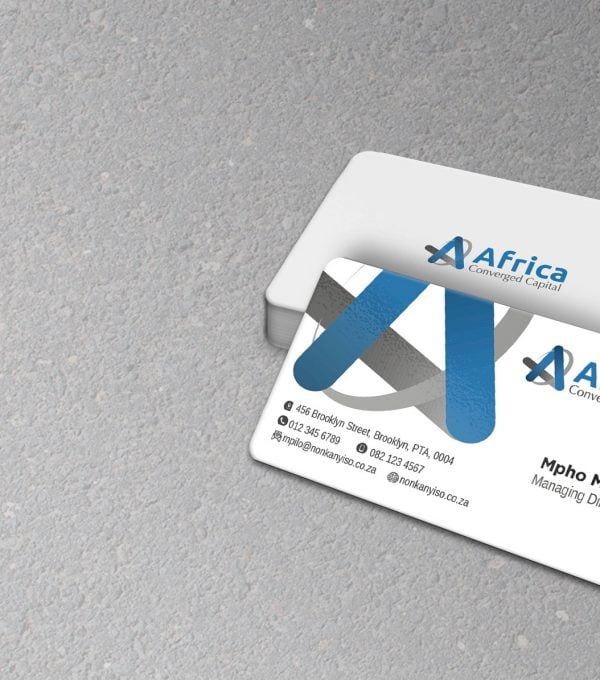 African Converge Capital